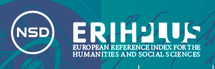 erihplus indexed journal